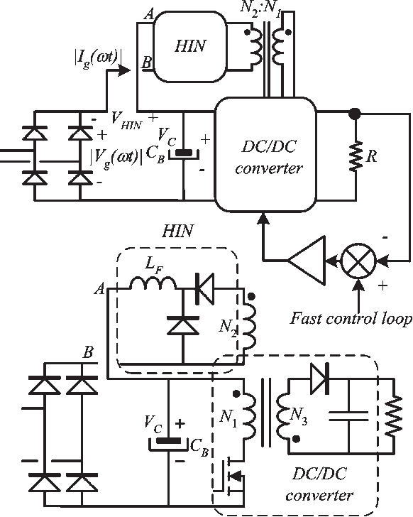 Optimizing The Design Of Single Stage Power Factor Correctors