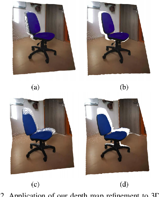 Figure 3 for Predicting Sharp and Accurate Occlusion Boundaries in Monocular Depth Estimation Using Displacement Fields