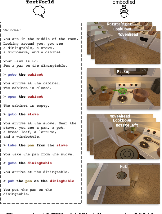 Figure 4 for Situated Language Learning via Interactive Narratives