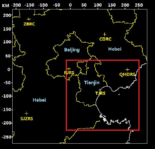 Figure 3 for Convolutional Neural Network for Convective Storm Nowcasting Using 3D Doppler Weather Radar Data
