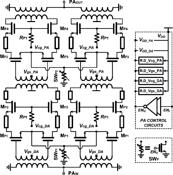 Figure 4 From A W Band 4 Ghz Bandwidth Phase Modulated Pulse