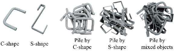 Figure 3 for A Topological Solution of Entanglement for Complex-shaped Parts in Robotic Bin-picking
