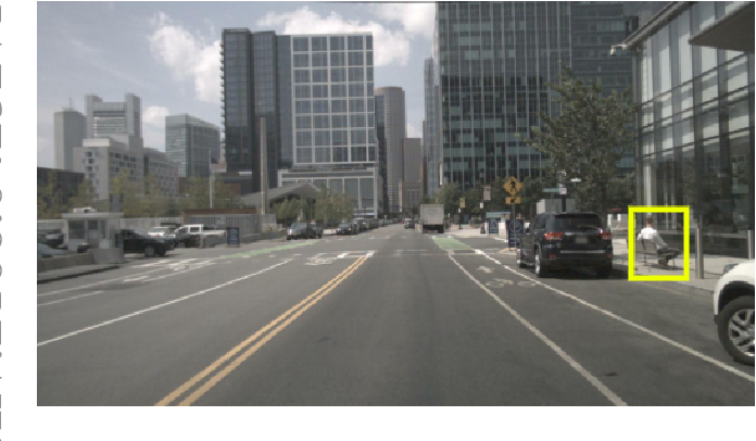 Figure 1 for Giving Commands to a Self-Driving Car: How to Deal with Uncertain Situations?