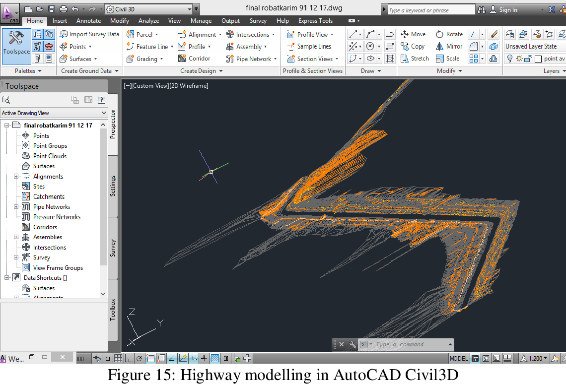 PDF] A Survey on Application of Building Information Modelling in