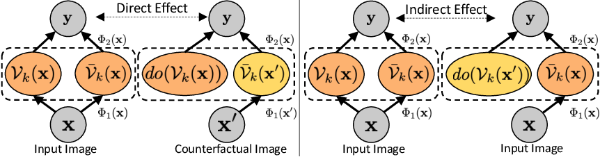 Figure 2 for Using Causal Analysis for Conceptual Deep Learning Explanation
