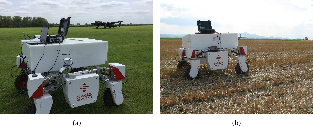 Figure 3 for Kriging-Based Robotic Exploration for Soil Moisture Mapping Using a Cosmic-Ray Sensor