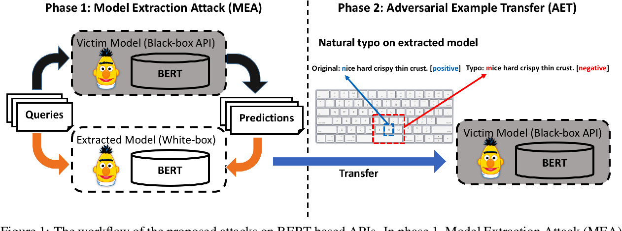 Figure 2 for Model Extraction and Adversarial Transferability, Your BERT is Vulnerable!