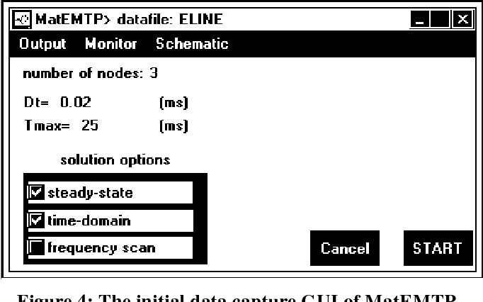 Figure 4 from Creating an Electromagnetic Transients Program in