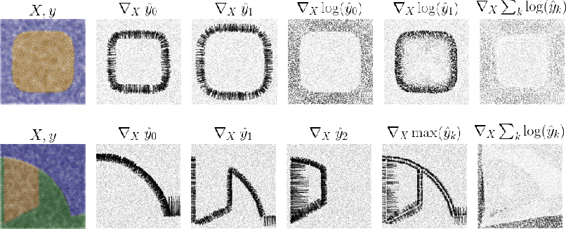 Figure 1 for Training Machine Learning Models by Regularizing their Explanations