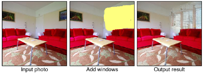 Figure 3 for State of the Art on Neural Rendering
