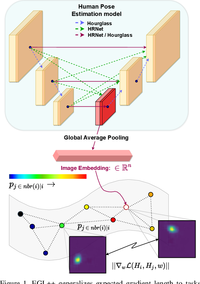 Figure 1 for EGL++: Extending Expected Gradient Length to Active Learning for Human Pose Estimation