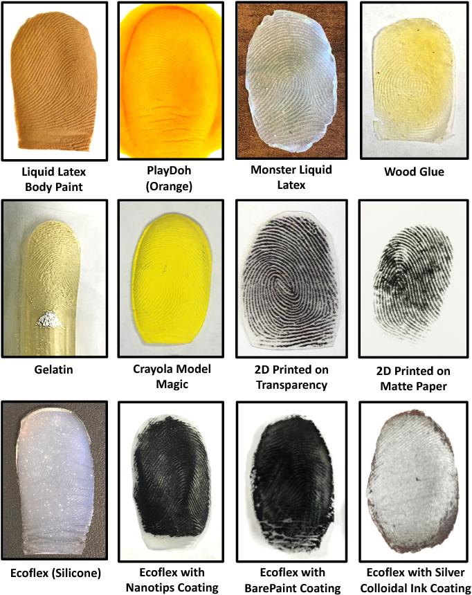 Figure 1 for Fingerprint Spoof Buster