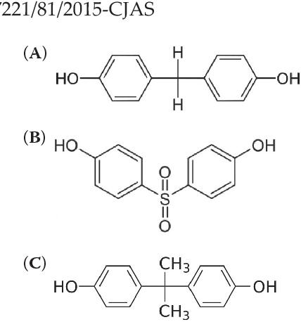 PDF] Bisphenol S instead of bisphenol A: a story of
