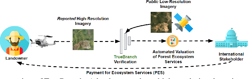 Figure 1 for TrueBranch: Metric Learning-based Verification of Forest Conservation Projects