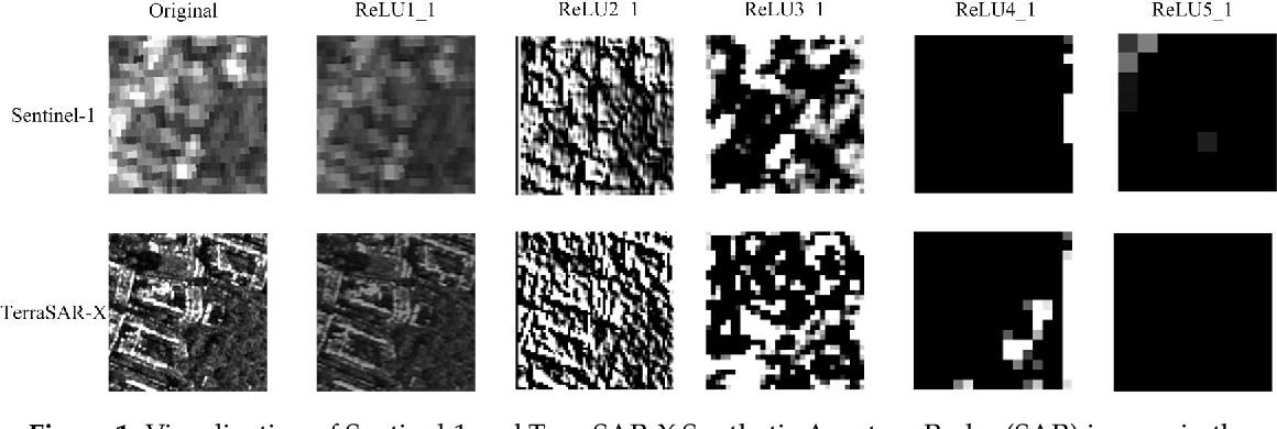 Figure 2 for Dialectical GAN for SAR Image Translation: From Sentinel-1 to TerraSAR-X