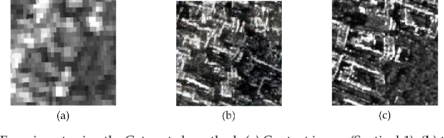 Figure 3 for Dialectical GAN for SAR Image Translation: From Sentinel-1 to TerraSAR-X