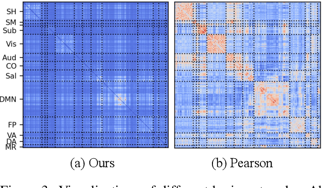 Figure 3 for Effective and Interpretable fMRI Analysis via Functional Brain Network Generation