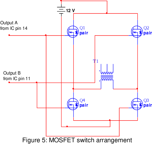 PDF] Evaluating the Performance of a Single Phase PWM Inverter Using