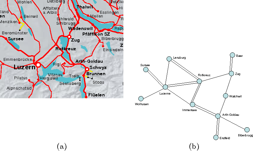 Len Esslingen periodic railway timetabling with event flexibility semantic scholar