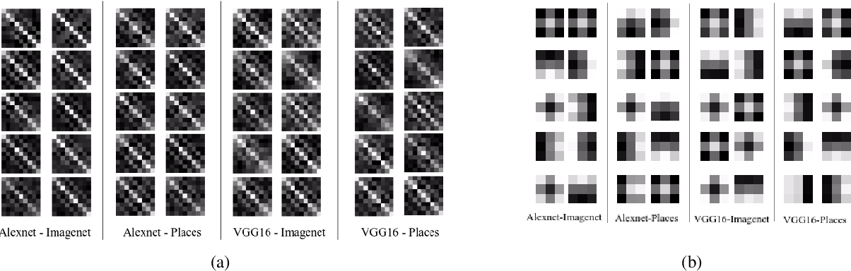 Figure 3 for Exploiting Convolution Filter Patterns for Transfer Learning