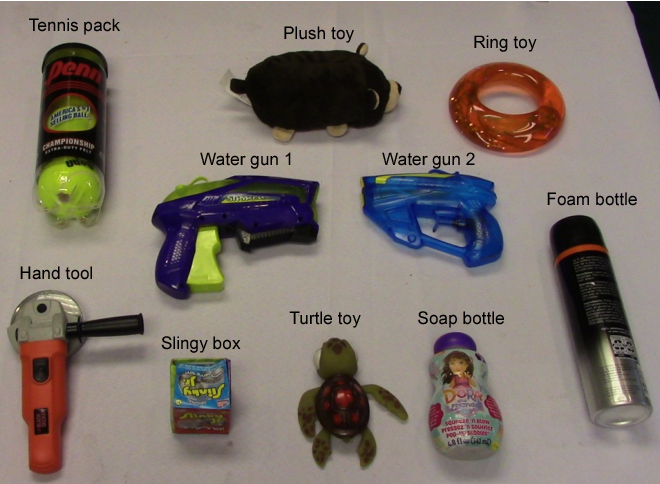 Figure 3 for Supervision via Competition: Robot Adversaries for Learning Tasks