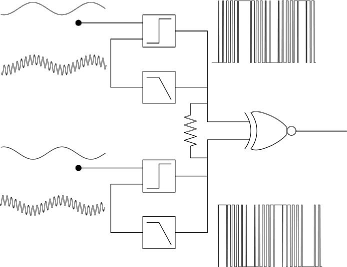 500 Watts Amplifier Circuit Diagram