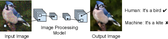 Figure 1 for Transferable Recognition-Aware Image Processing