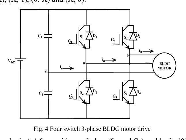 Minimization of current ripple and overshoot in four switch three ...