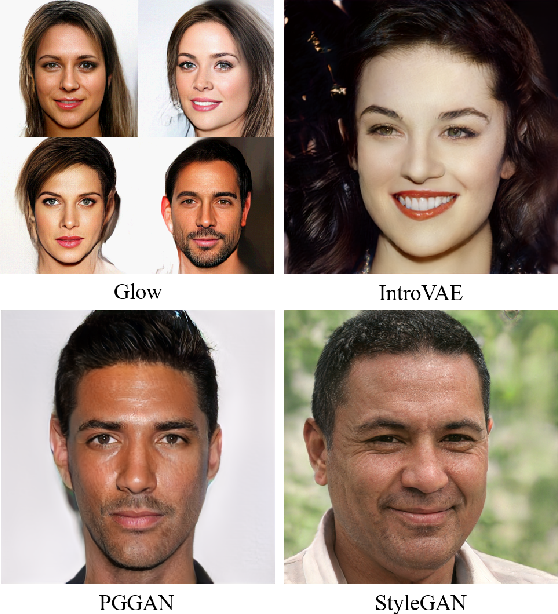Figure 1 for Scalable Fine-grained Generated Image Classification Based on Deep Metric Learning