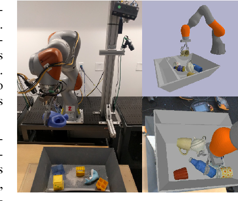 Figure 3 for Grasp2Vec: Learning Object Representations from Self-Supervised Grasping