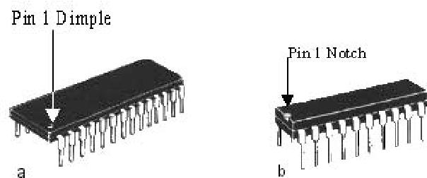 Figure 1 from Automatic IC orientation checks - Semantic Scholar