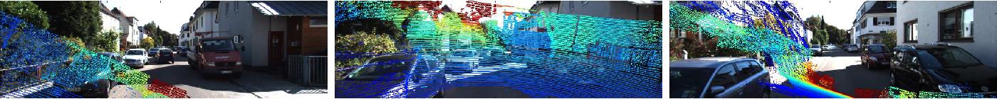 Figure 3 for RegNet: Multimodal Sensor Registration Using Deep Neural Networks