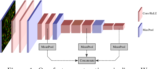 Figure 1 for Phenotypic Profiling of High Throughput Imaging Screens with Generic Deep Convolutional Features