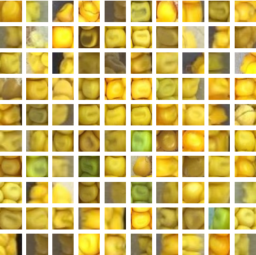 Figure 4 for Convolutional Neural Networks for Image-based Corn Kernel Detection and Counting