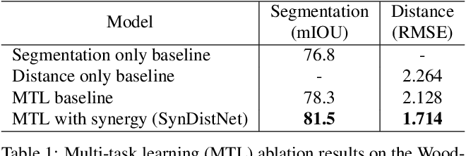 Figure 2 for SynDistNet: Self-Supervised Monocular Fisheye Camera Distance Estimation Synergized with Semantic Segmentation for Autonomous Driving