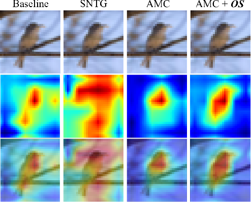 Figure 3 for Role of Orthogonality Constraints in Improving Properties of Deep Networks for Image Classification