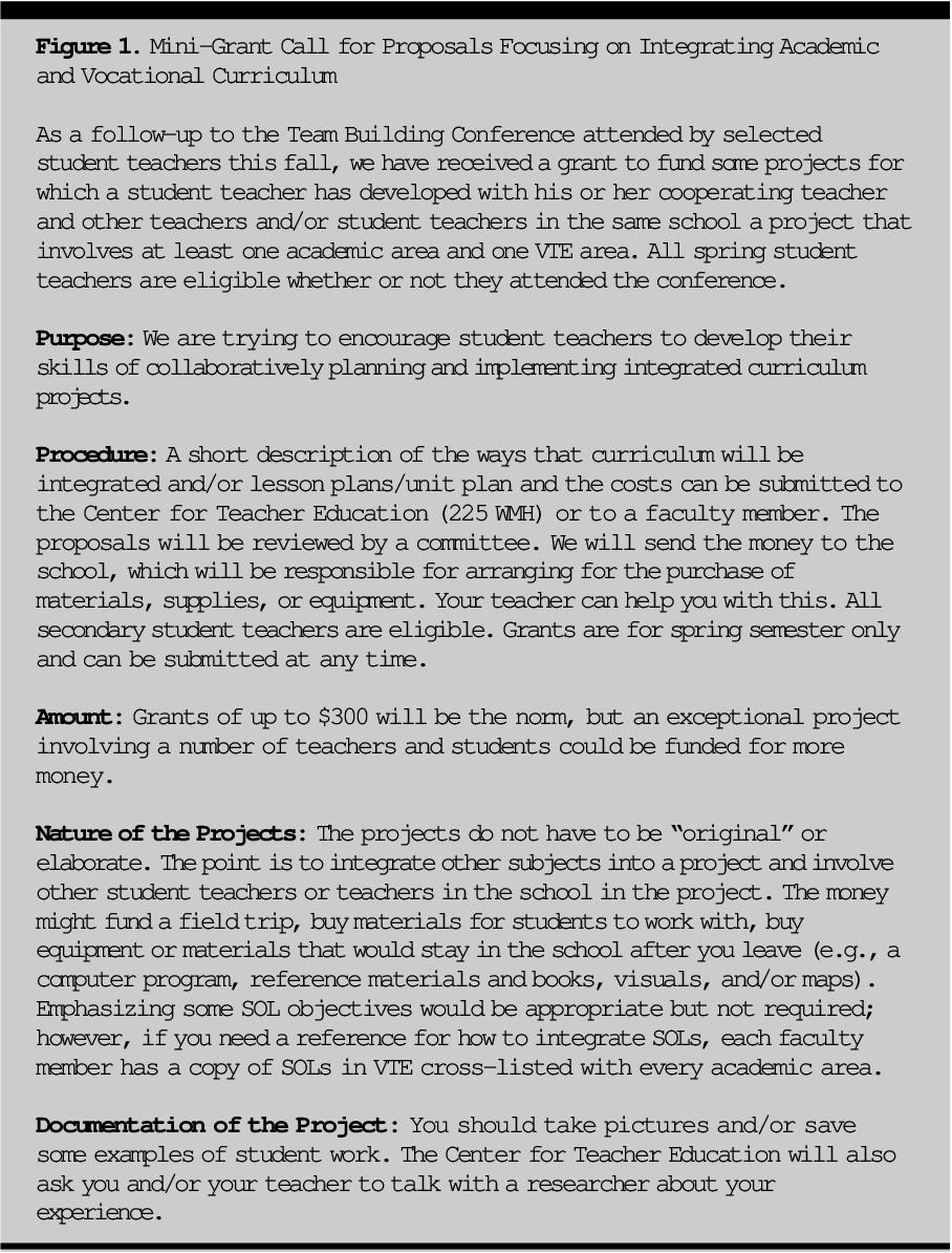 PDF] Reforming Preservice Preparation Programs for Secondary