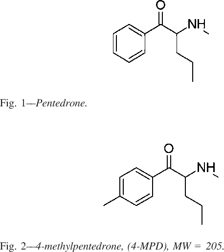 Figure 1 from Identification of 2-(ethylamino)-1-(4