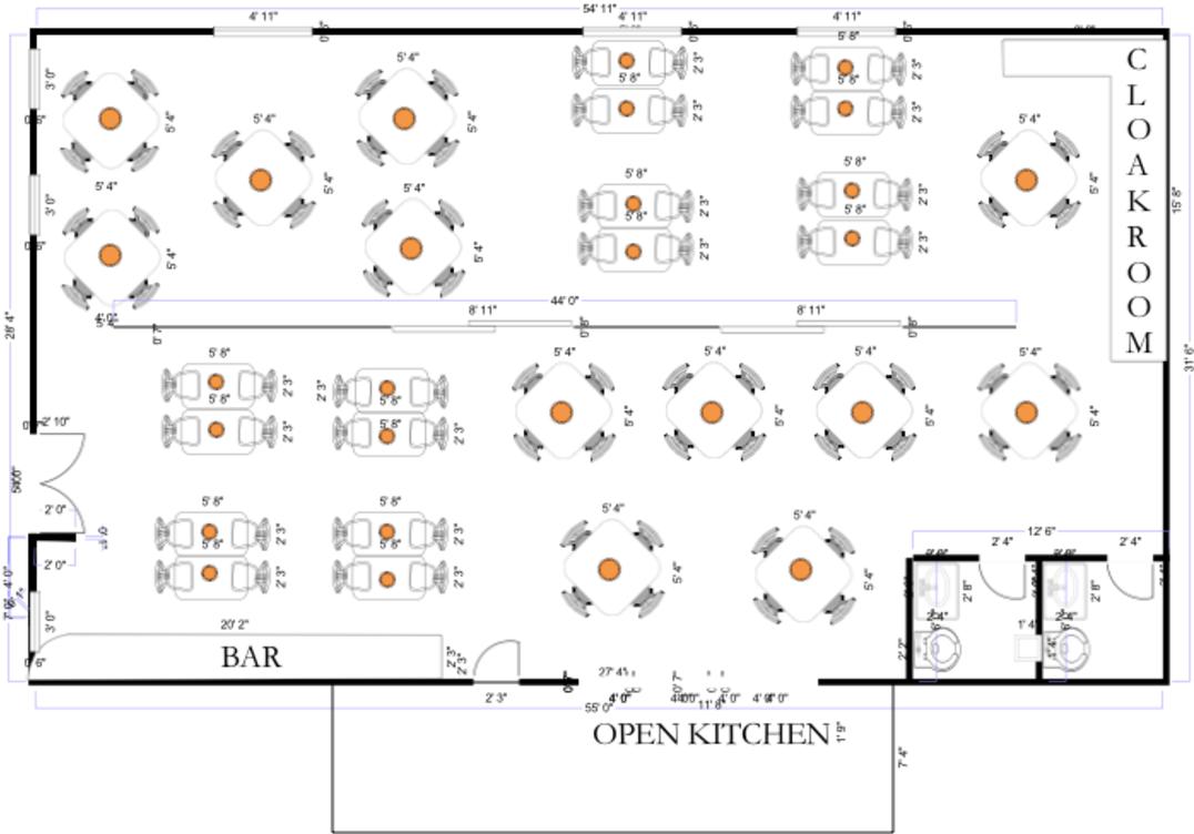 Table 6 From Asian Bbq House Restaurant Business Plan Semantic Scholar