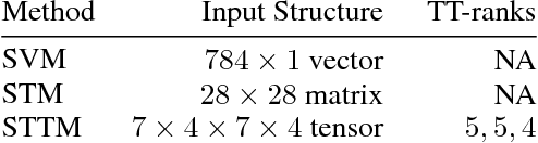 Figure 2 for A Support Tensor Train Machine