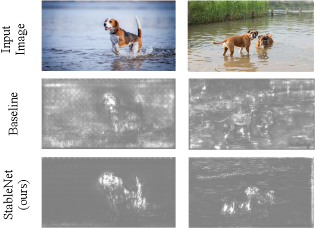 Figure 1 for Deep Stable Learning for Out-Of-Distribution Generalization