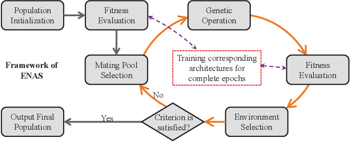 Figure 1 for Accelerating Evolutionary Neural Architecture Search via Multi-Fidelity Evaluation