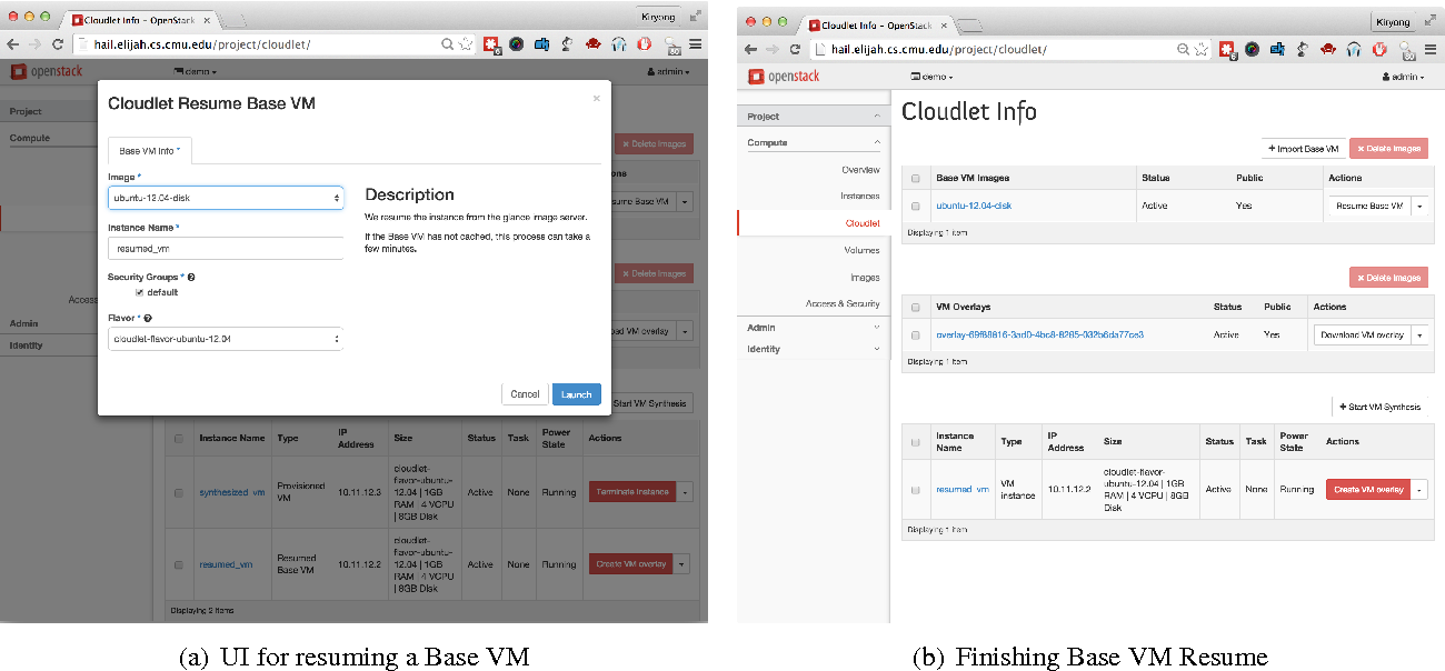 Figure 12 from OpenStack++ for Cloudlet Deployment