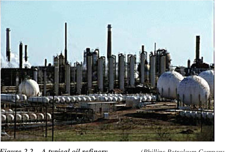 PDF] Maintenance improvement in the petrochemical industry