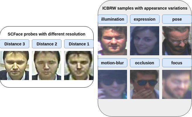 Figure 3 for Exploring Factors for Improving Low Resolution Face Recognition
