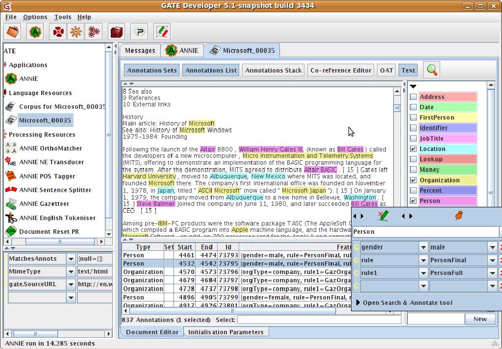 PDF] Designing a general framework for text alignment : case studies