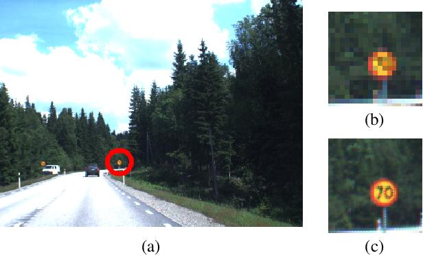 Figure 1 for Processing Megapixel Images with Deep Attention-Sampling Models