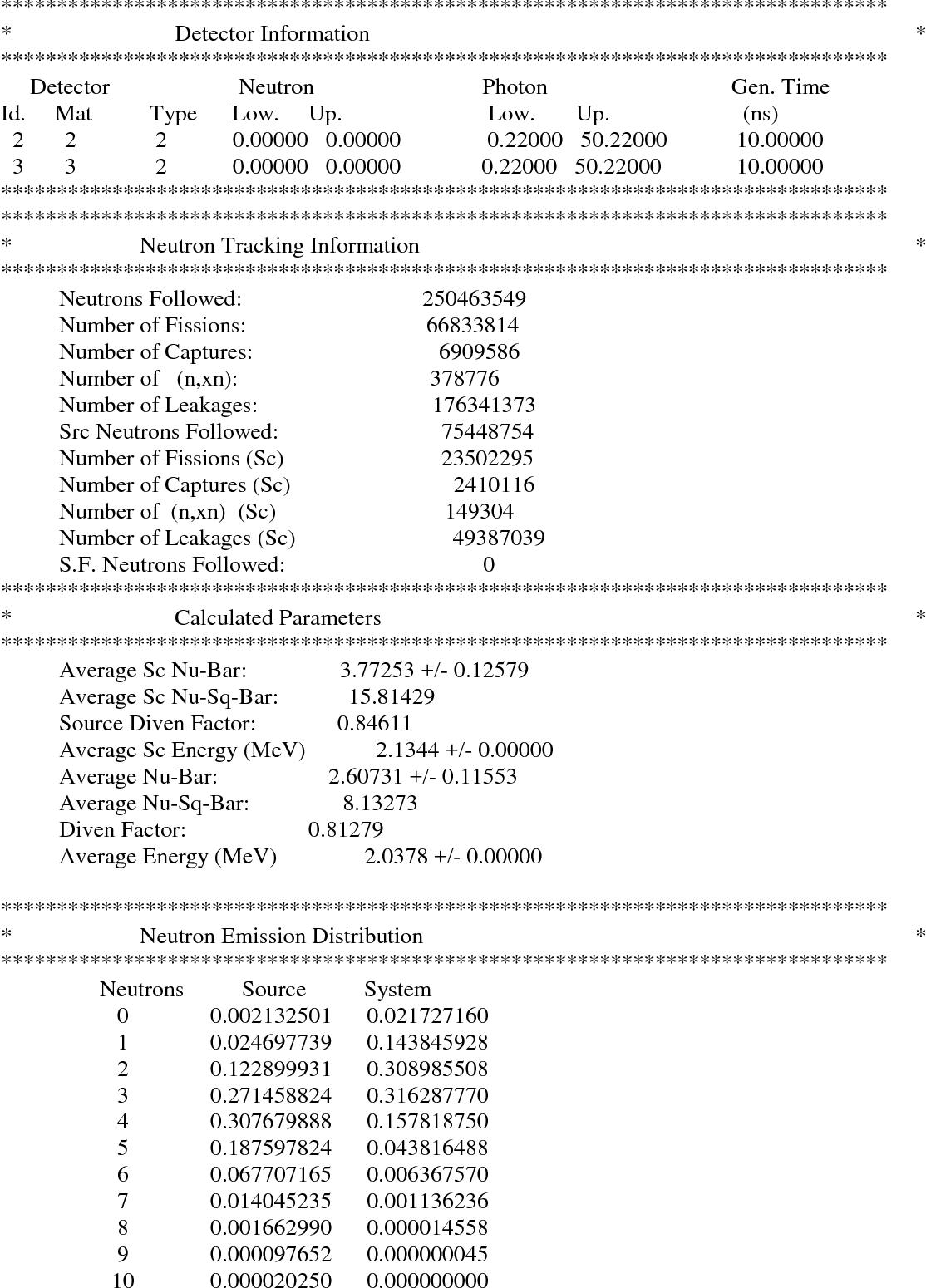 PDF] MCNP-DSP users manual - Semantic Scholar