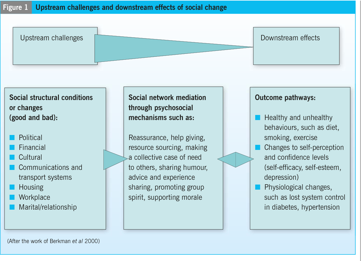 Approaches to counter loneliness and social isolation  - Semantic
