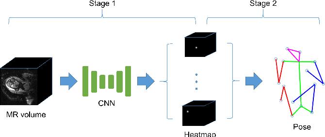 Figure 3 for Fetal Pose Estimation in Volumetric MRI using a 3D Convolution Neural Network
